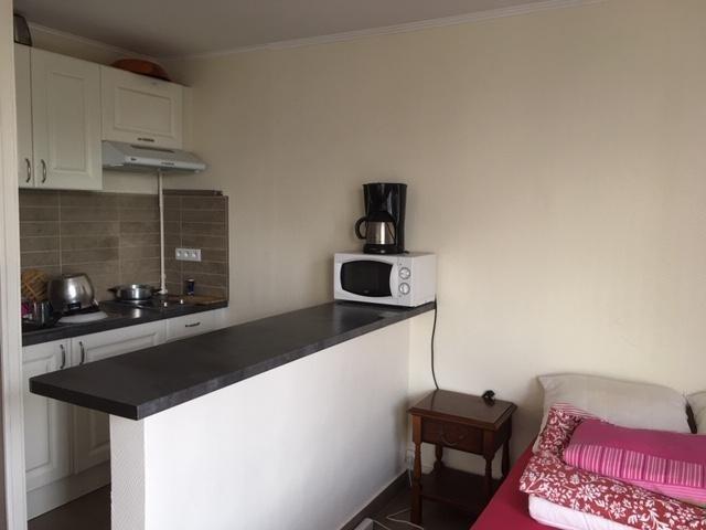 Sale apartment Villeneuve la garenne 155000€ - Picture 5