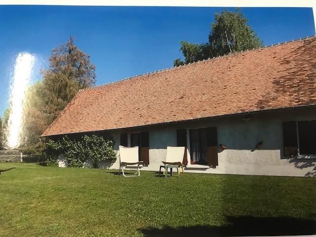 Vente maison / villa Cernoy en berry 140000€ - Photo 1