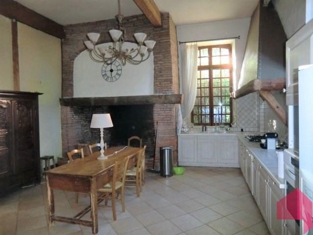 Deluxe sale house / villa Toulouse sud 910000€ - Picture 4