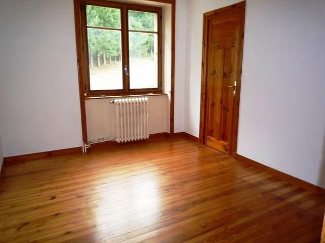 Location appartement Le chambon sur lignon 540€ CC - Photo 2