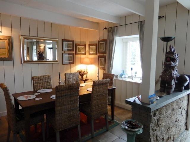 Sale house / villa Plougasnou 232000€ - Picture 8