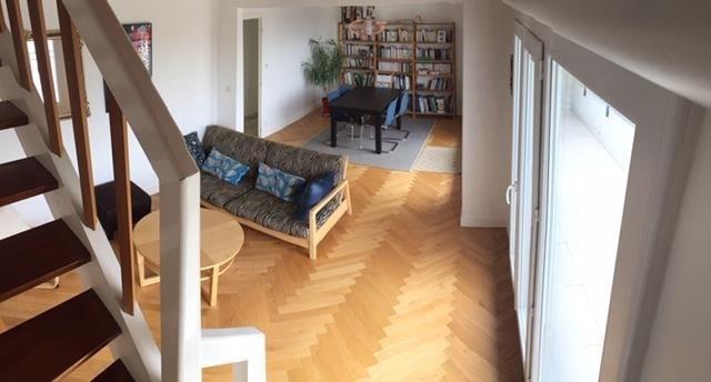 Vente appartement Caen 243800€ - Photo 1