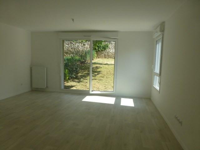 Location appartement Bonnières-sur-seine 500€ CC - Photo 4