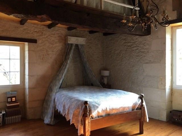 Vente maison / villa Beauronne 197000€ - Photo 12