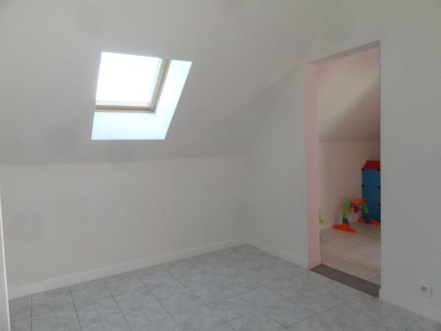 Sale house / villa Saint hilaire sur puiseaux 162000€ - Picture 9