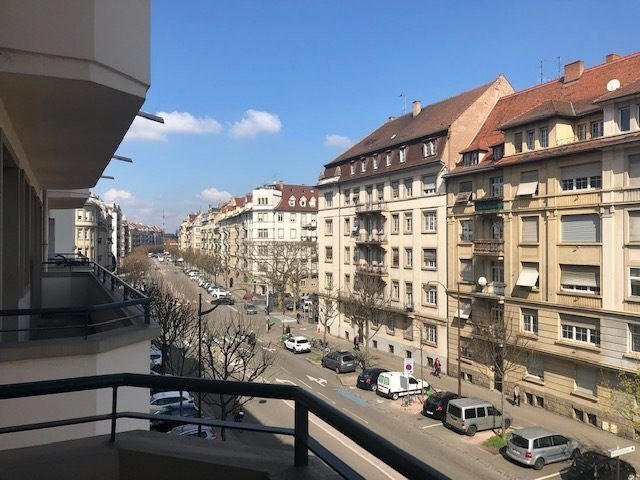 Sale apartment Strasbourg 249900€ - Picture 2