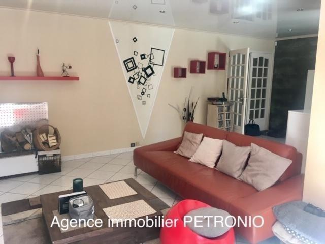 Vente maison / villa Les pennes mirabeau 470800€ - Photo 2