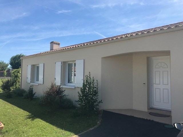 Vente maison / villa Sainte flaive des loups 209450€ - Photo 6