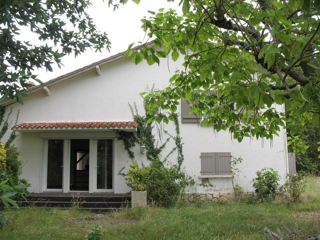 Sale house / villa Etaules 243500€ - Picture 11