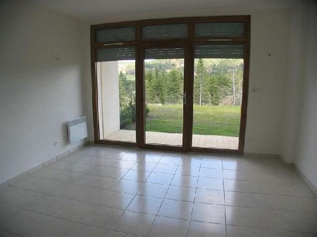 Location appartement Le chambon sur lignon 415€ CC - Photo 2