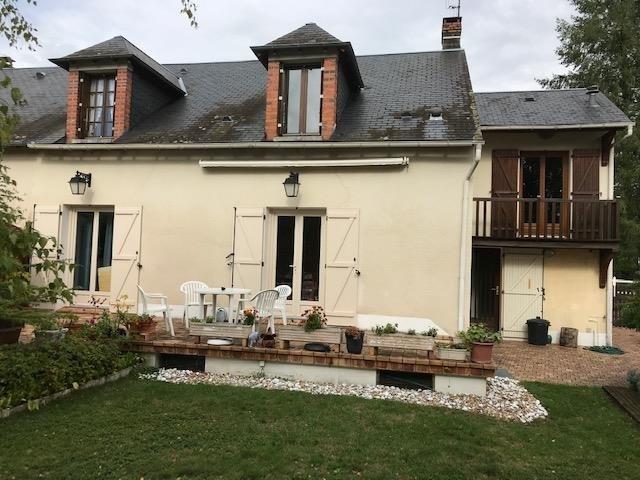 Sale house / villa Presly 98000€ - Picture 2