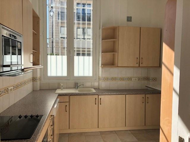 Rental apartment Saint germain en laye 2100€ CC - Picture 6