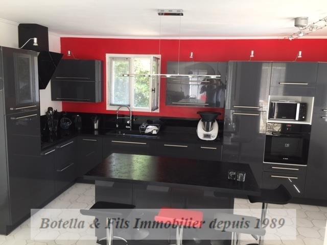 Vente de prestige maison / villa Villeneuve les avignon 596540€ - Photo 5