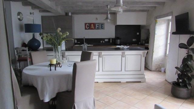 Sale house / villa La jarrie-audouin 179140€ - Picture 2