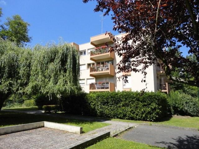 Location appartement Gif sur yvette 650€ CC - Photo 1
