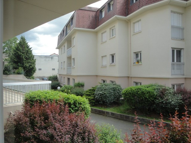 Sale apartment Thorigny sur marne 132 000€ - Picture 4