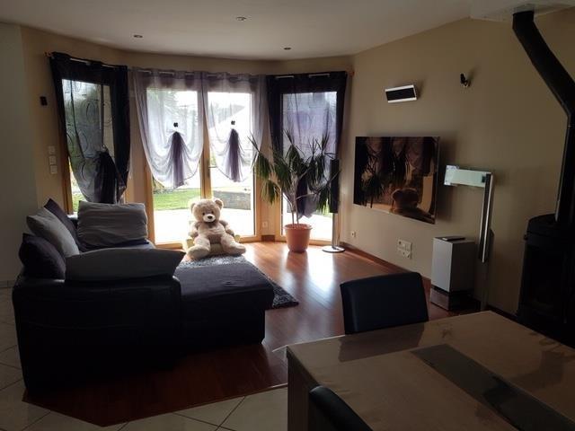 Sale house / villa St marc le blanc 253000€ - Picture 3