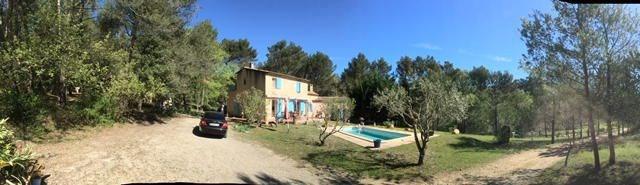 Vente de prestige maison / villa Rognes 640000€ - Photo 3