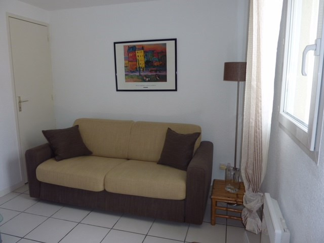 Vacation rental house / villa Saint palais sur mer 520€ - Picture 13
