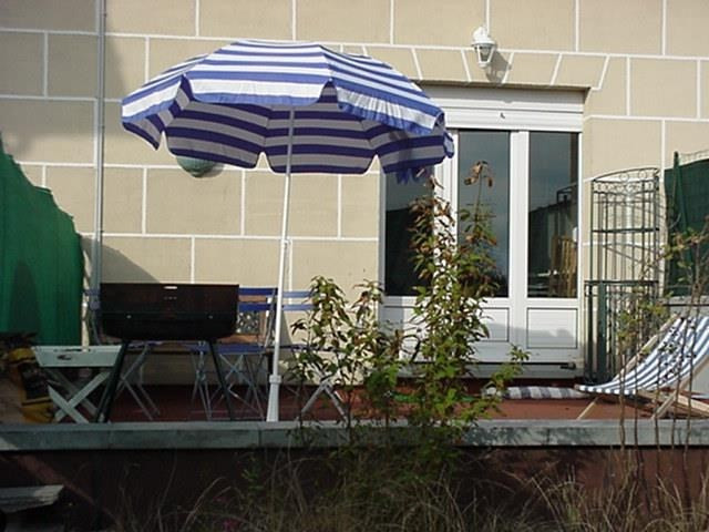 Sale apartment Sarcelles 151000€ - Picture 3