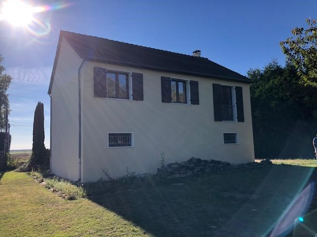 Vente maison / villa Les thilliers vexin 174600€ - Photo 3
