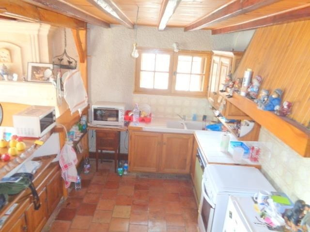 Sale house / villa Lapouyade 212 000€ - Picture 6