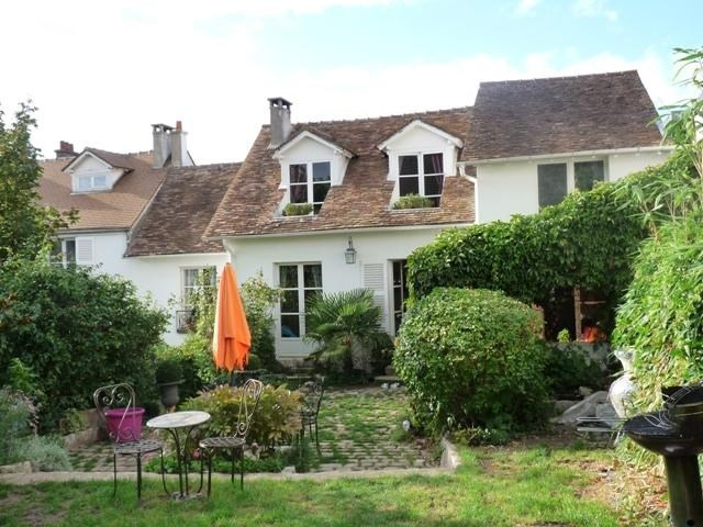 Vente maison / villa Morainvilliers 630 000€ - Photo 1