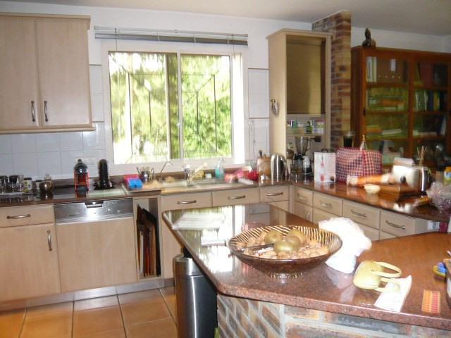 Sale house / villa Etiolles 719000€ - Picture 7