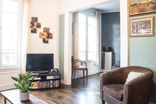 Venta  apartamento Colombes 322400€ - Fotografía 2