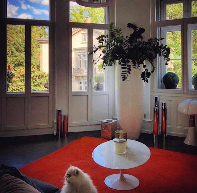 Rental apartment Strasbourg 1800€ CC - Picture 4