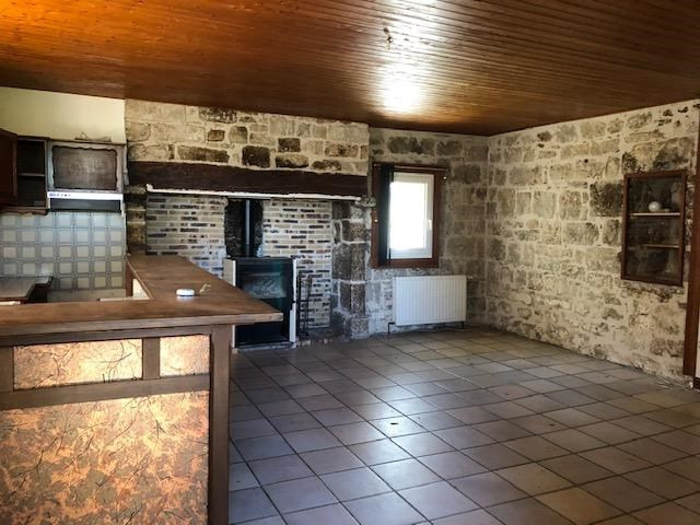 Vente maison / villa Terrasson lavilledieu 144400€ - Photo 6