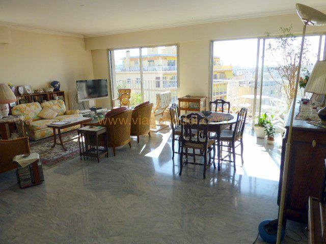 Life annuity apartment Nice 240 000€ - Picture 2