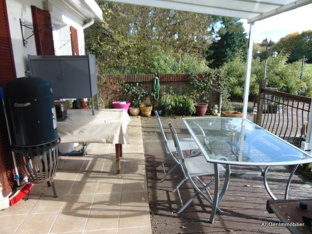 Vente maison / villa St gilles pligeaux 107000€ - Photo 12