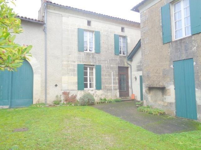 Vente maison / villa Cavignac 160000€ - Photo 1