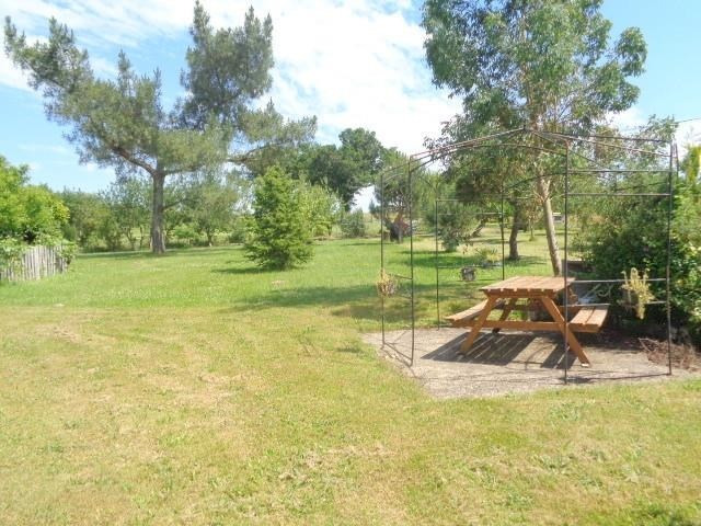 Vente maison / villa Cavignac 285500€ - Photo 4