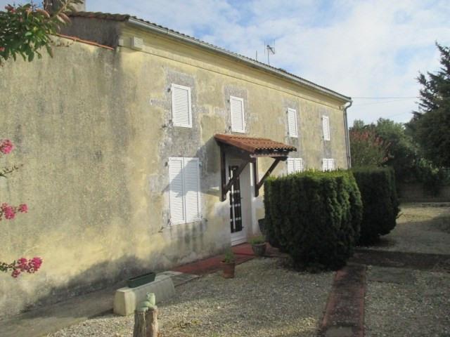 Vente maison / villa Champdolent 212000€ - Photo 1