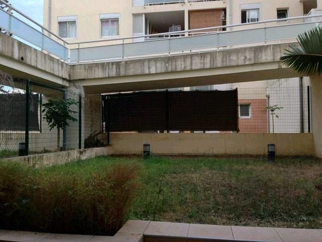 Rental apartment St denis 569€ CC - Picture 5