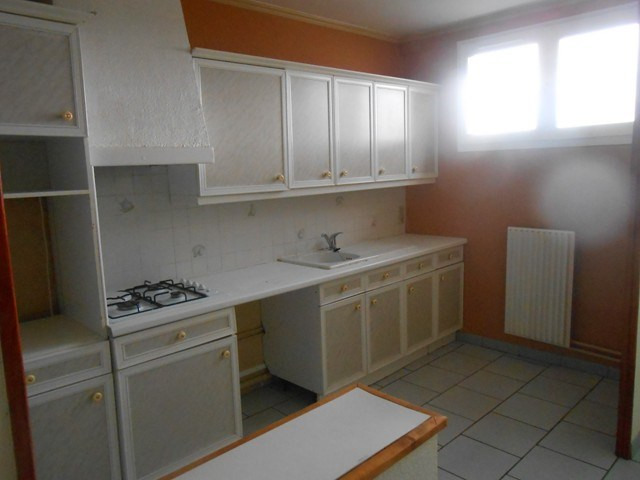 Venta  apartamento Andrezieux-boutheon 89000€ - Fotografía 8