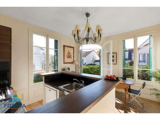 Deluxe sale house / villa Suresnes 1210000€ - Picture 6