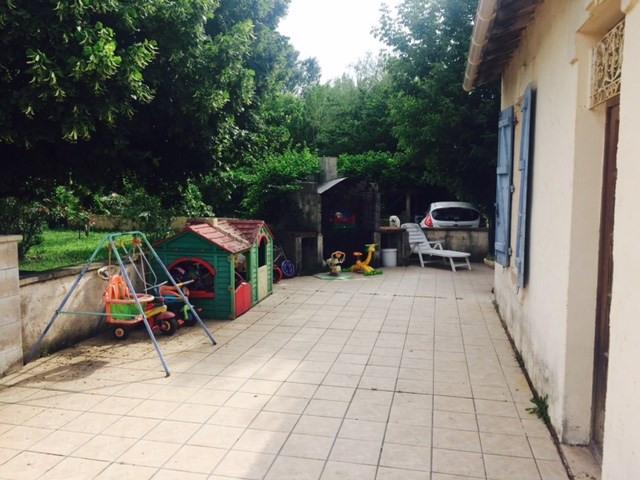 Vente maison / villa Graveson 427000€ - Photo 5
