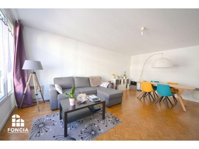 Sale apartment Suresnes 525000€ - Picture 1