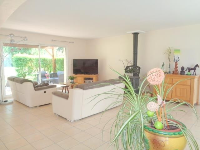 Sale house / villa Cavignac 368 500€ - Picture 5