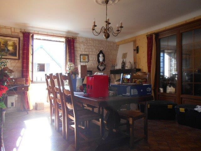 Investment property house / villa Arudy 190000€ - Picture 3