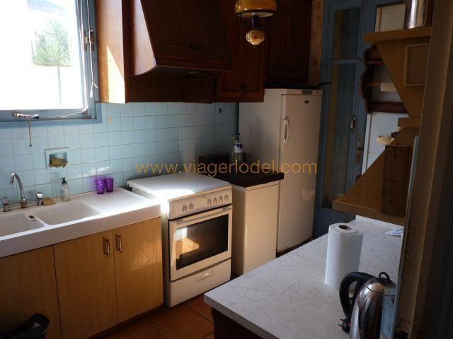 Life annuity house / villa Sainte-maxime 63000€ - Picture 7