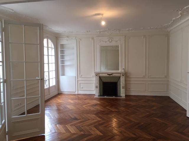 Rental apartment Paris 9ème 3686€ CC - Picture 4