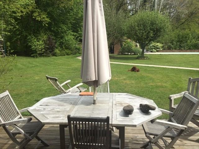 Vente maison / villa Montfort-l'amaury 675000€ - Photo 11