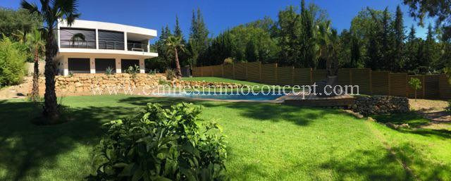 Deluxe sale house / villa Mougins 1 350 000€ - Picture 1