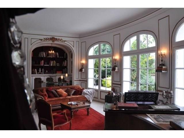 Deluxe sale house / villa Villennes sur seine 1650000€ - Picture 5