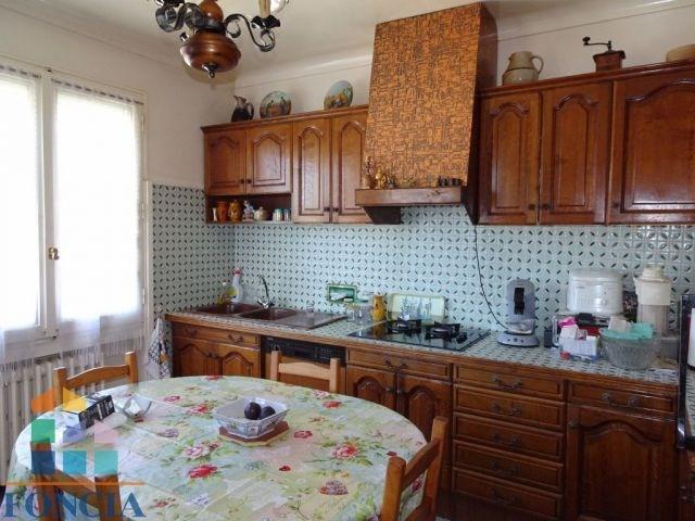 Sale house / villa Saint-maurice-de-beynost 350000€ - Picture 9