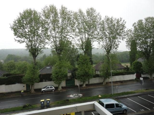 Rental apartment Bures sur yvette 673€ CC - Picture 2